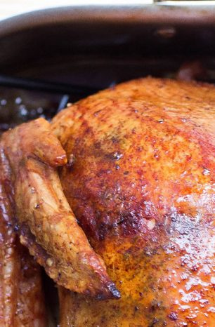 Stuff the Turkey, Not Your Stomach: 10 Tips for Eating Healthier This Thanksgiving