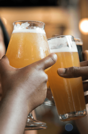Alcohol and Dieting—Can The Two Really Go Together?