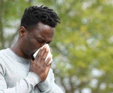 Can Certain Foods Help Alleviate Seasonal Allergy Symptoms?