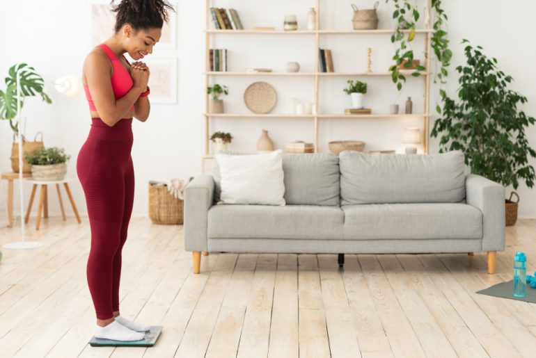 Set Point and Settling Point: What Do These Theories Mean for Your Weight?