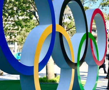 What We All Need to Know About the Eating Habits of Olympians