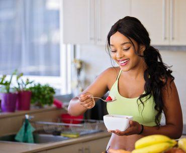Understanding Gentle Nutrition in Intuitive Eating