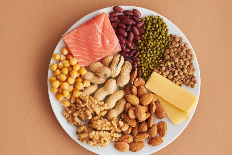 Boosting Your Brain Power with Choline-Packed Foods